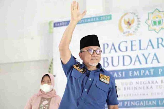 Zulhas Kumpulkan DPW dan DPD PAN Jambi Sikapi Putusan MK