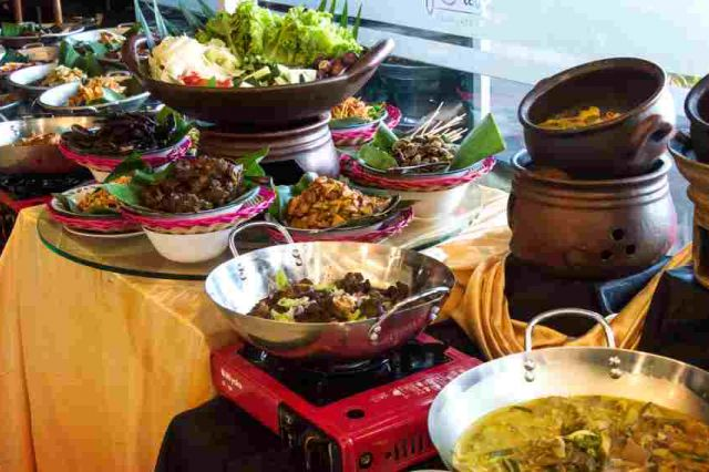 Paket Ramadan di Swiss-Belhotel Jambi