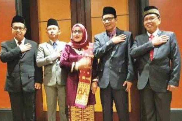 Pengamat: Dua Kali KPU Jambi Tercoreng, Harusnya Komisioner Dinonaktifkan