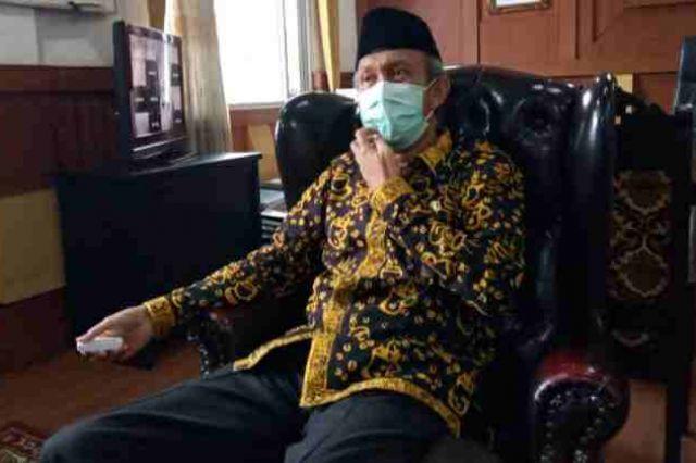Februari Mendatang, Vaksin Sinovac Tiba di Tanjab Barat