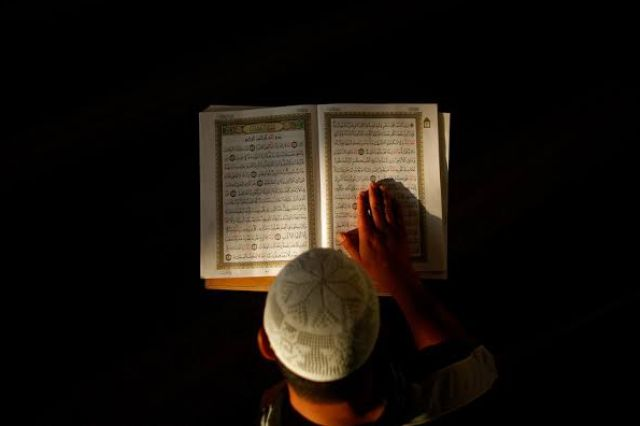 Ramadhan, Upaya Transformasi Diri di Balik Jeruji Besi