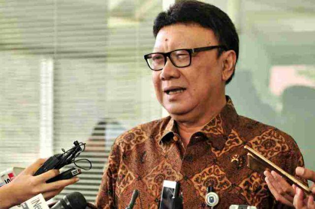 Menteri PANRB Minta Pembina Kepegawaian Tindak ASN yang Langgar Larangan Mudik