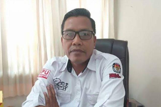 Surat MK Sudah Diterima, KPU Besok Laksankan Pleno Penetapan Haris-Sani