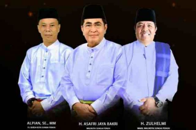 Antisipasi Penyebaran Covid-19, Pemkot Tiadakan Pasar Ramadhan dan Bolehkan Warga Jual Kuliner di Depan Rumah