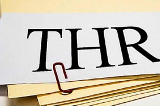 Menteri Ketengakerjaan: Sanksi Tegas Bagi Pelanggar Aturan THR