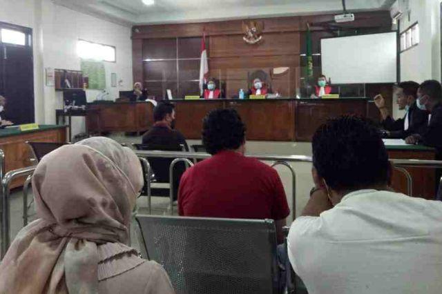 Terdakwa Perusakan Hutan Divonis Bebas, JPU Langsung Ajukan Kasasi ke Mahkamah Agung