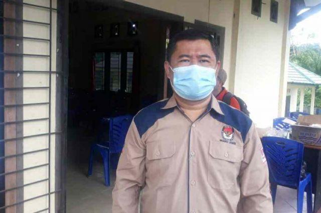 Ketua KPU Muaro Jambi: PSU Lancar, Tertib dan Sesuai Amanat MK