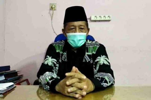 PSU Damai, Kiyai Sani: Terima Kasih KPU, Bawaslu, TNI-Polri, Ayo Satukan Tekad Bangun Jambi