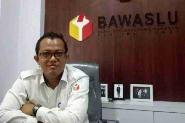 Fahrul Rozi: Bawaslu dan KPU Jambi Sudah Jalankan Amar Putusan MK dengan Baik