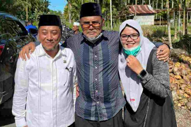 Menebak Arah Politik Dilla Hich-Sapril