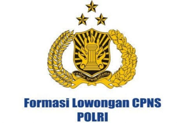 Ini Jadwal Seleksi dan Formasi CPNS Polri 2021