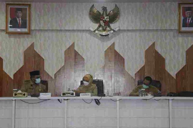 Pj Gubernur Tekankan Pentingnya Sinkronisasi  Program Nasional dan Daerah