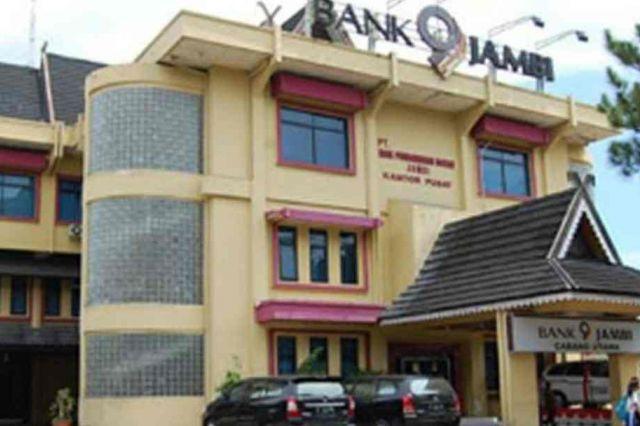 KAD Desak DPRD Membuat Pansus Terkait Skandal Investasi Bank Jambi Rp 230 Miliar