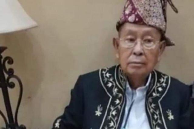 H Hasip Kalimuddin Syam-Manusia Paripurna-In Memoriam