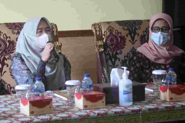 Tim Penggerak PKK Jambi Provinsi Tempati Gedung di Jalan Sri Soedewi Sebagai Sekretariat