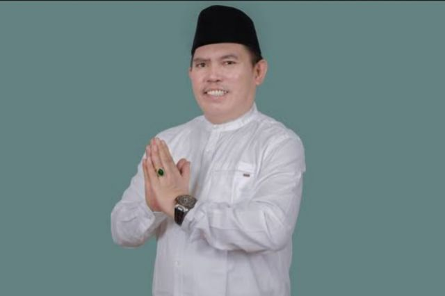 Walikota Sungai Penuh, Ahmadi Zubir Bergabung dengan PPP