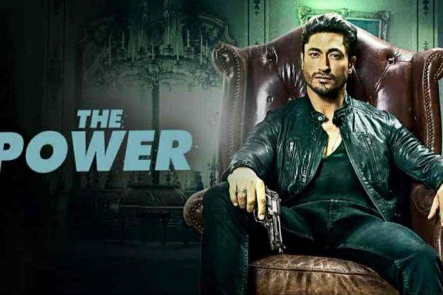 Sinopis Film India The Power, Kisah Cinta Dua Keluarga Gangster