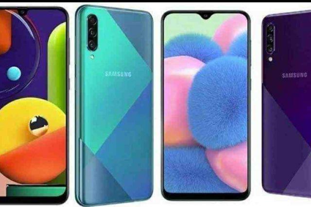 HP Murah Samsung Agustus 2021, Harga Rp 1 Jutaan