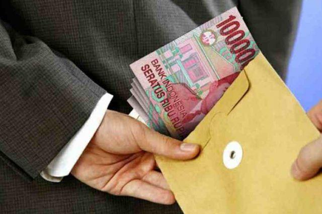 Korupsi karena Sistem, PR Besar yang Harus Diatasi