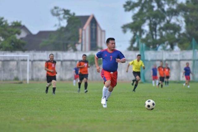 Opini Musri Nauli: Sepakbola