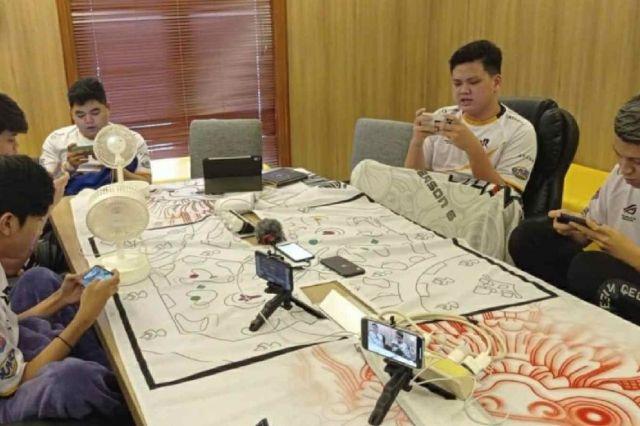 Alberttt Mengamuk, RRQ Hoshi Kembali Taklukkan Bigetron Alpha
