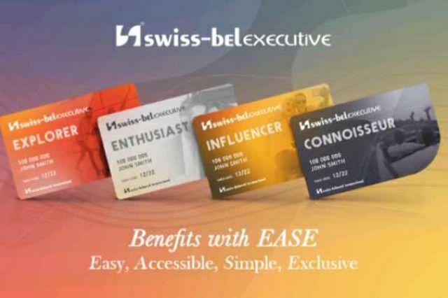 Swiss-Belhotel International Meluncurkan Program Peningkatan Loyalitas
