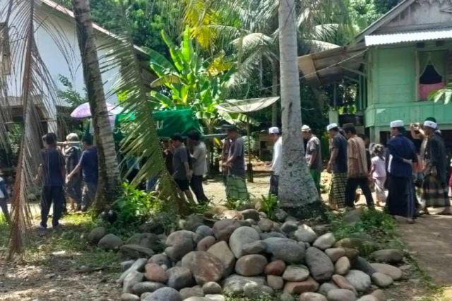 Kesaksian Pilu Teman Korban saat Detik-detik Harimau Menerkam Warga Desa Batu Air