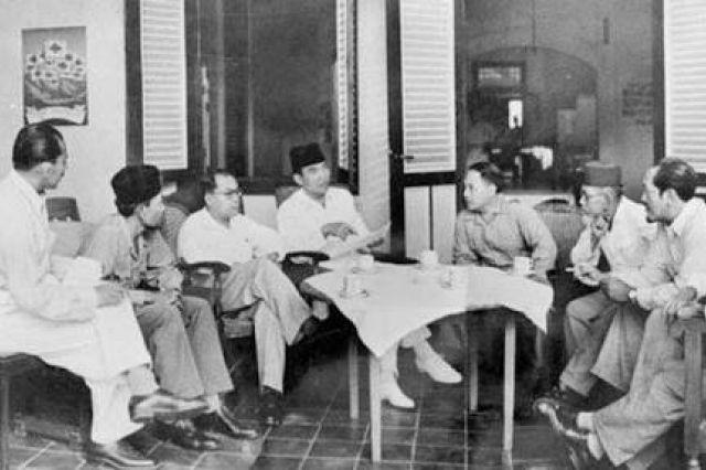Di Balik Proklamasi Kemerdekaan (Peristiwa Rengasdengklok 1945)