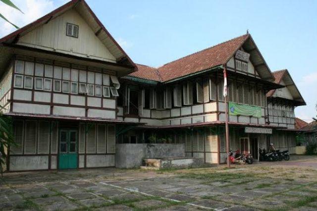 Sejarah Singkat Pendidikan Islam di Kota Jambi (1930-1945)