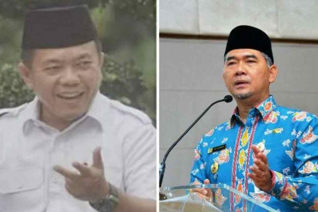 Fasha Atau Al Haris yang Dapatkan Dukungan PKS, Rudi Wijaya: Maret Ini Akan Ditentukan