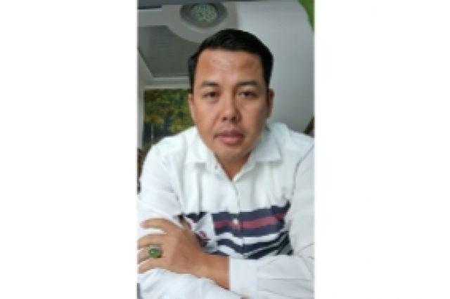 Karyadi Minta CE Sanksi Ketua DPD II Golkar Ivan Wirata