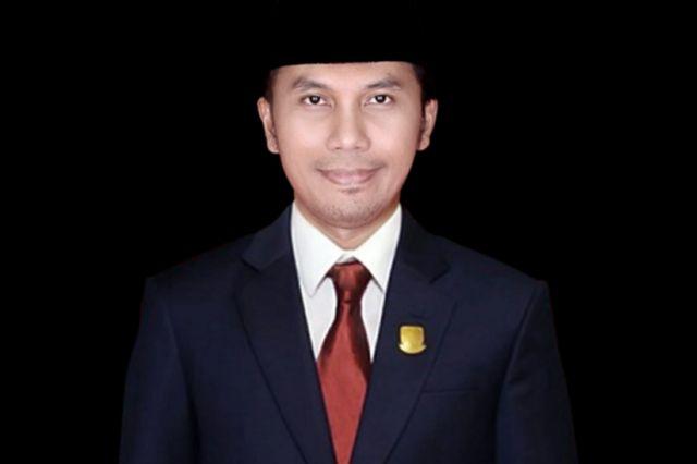 Ketua DPRD Provinsi Jambi Siap Bersinergi Membangun Jambi Bersama Al Haris