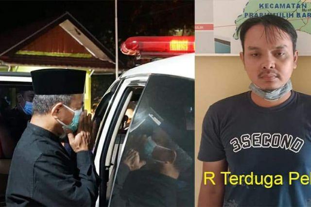 Mashuri Pinta Pelaku Pembunuhan Plt Kepala BPBD Merangin Dihukum Setimpal