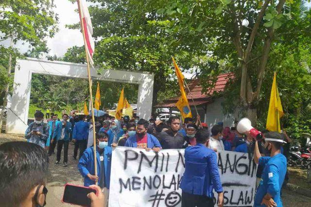 Kecam Pemukulan Ketua PKC PMII, Andri: Kami tak Segan Kirim Massa Demo ke Jambi