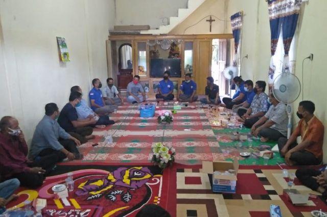 Warga Sumatera Utara Satukan Tekad Menangkan Romi-Robby