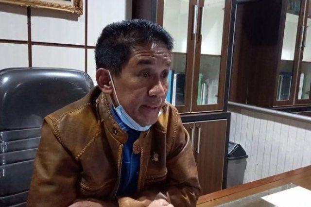 Wakil Ketua II DPRD Tebo, Syamsurizal Ditetapkan Menjadi Tersangka Perusakan Hutan