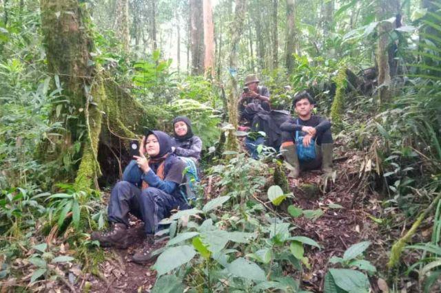 Sempat Dinyatakan Hilang, Tiga Mahasiswi UIN Jambi Ditemukan Selamat