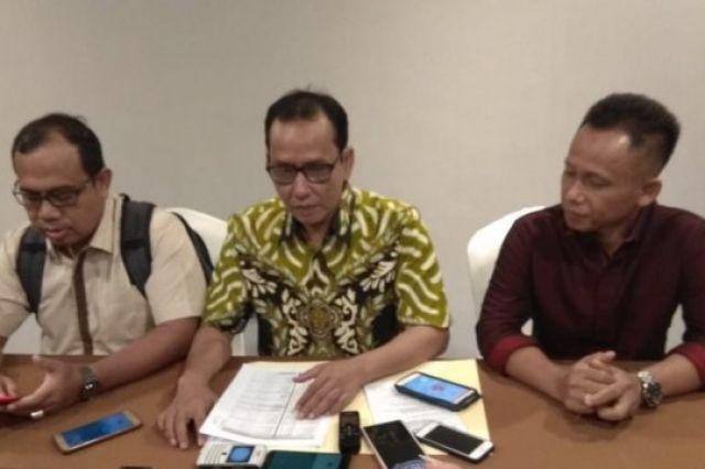 Terkait Putusan DKPP, Ketua KPU Provinsi Jambi Angkat Bicara