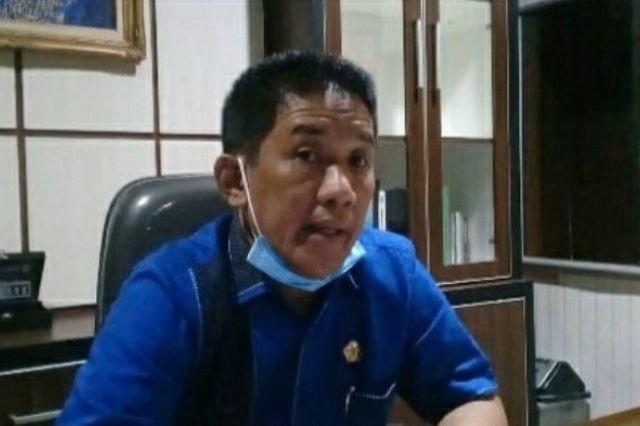 Tersandung Perkara Perusakan Hutan, Syamsu Rizal Resmi Dipecat dari Ketua DPC Demokrat Tebo