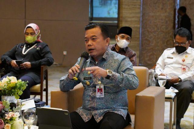Usai Sinyal Positif PKS, Al Haris Juga Berpeluang Besar Diusung Berkarya di Pilgub Jambi