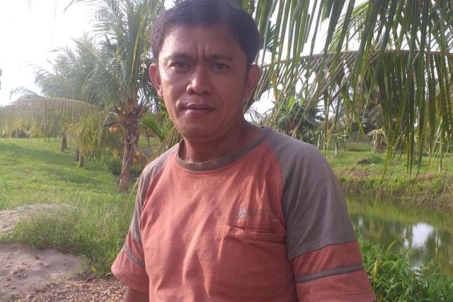 Mengaku Dosen Tata Negara, Azwar Anas Akan Dilaporkan ke Polres Tanjab Timur