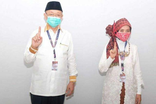 PPK Diberhentikan Karena Gelembungkan Suara CE-Ratu, Sarbaini: Gakkumdu Diharap Tegas Usut Dalang Intelektualnya
