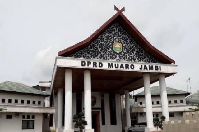 Anggota DPRD Muaro Jambi yang Kunker ke Yogyakarta Berstatus ODP