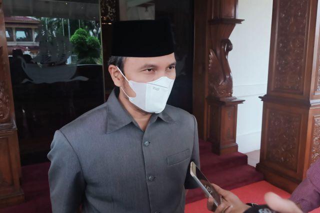 Dukungan di Pilgub Jambi, Edi Purwanto: Kader Internal Prioritas, Namun PDIP Partai Terbuka