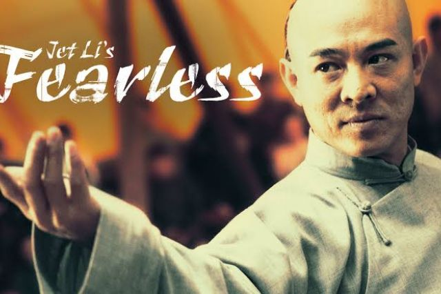 Nonton Film Fearless, Kisah Ahli Bela Diri Hou Yuan Jia