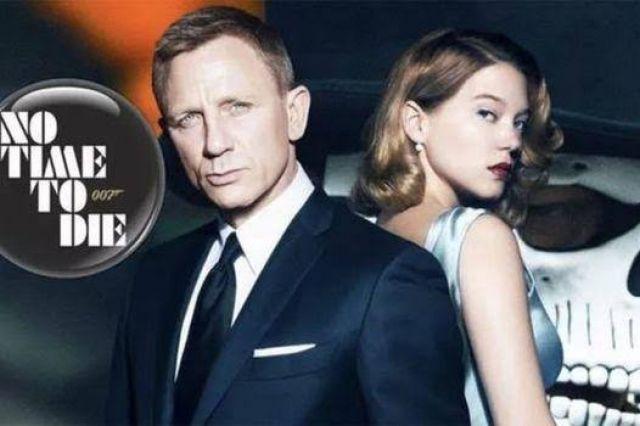 Sinopsis Film No Time To Die , Film Durasi Terpanjang James Bond