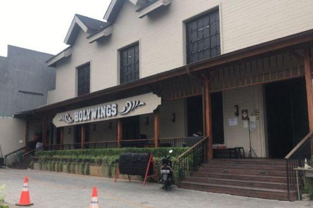 Polda Metro Jaya Tetapkan Manajer Holywings Kemang Tersangka Kasus Kerumunan