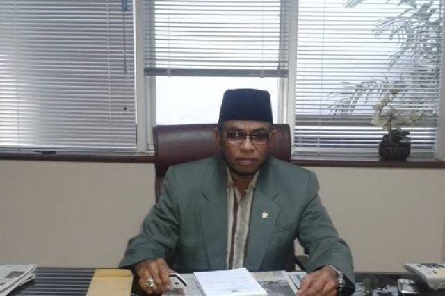 Isu Borong Parpol Jelang Pilbup Tanjab Barat, ABJ: Kandidat Jangan Jadi Pengecut