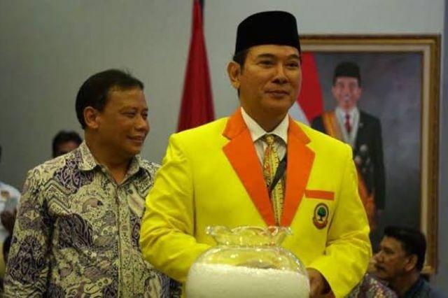 Dukung Penuh Haris-Sani di Pilgub, Tommy Soeharto Siap Turun ke Jambi