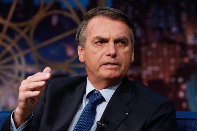 Setelah Dikabarkan Terinfeksi, Presiden Brasil Negatif Virus Corona